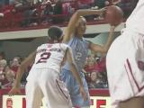 UNC women top NC State 67-63