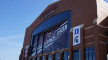 Indianapolis welcomes Final Four