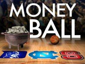 Money Ball: ACC Hoops profits