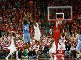 UNC wins 12th in a row over NC State, 86-74