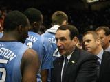 UNC tops Duke, wins ACC regular season title