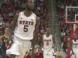ACC season tips off this weekend for Triangle-trio
