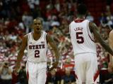 NC State upends Duke, 84-76