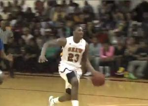 Highlights: Shaw down FSU for 1st Southern Division win