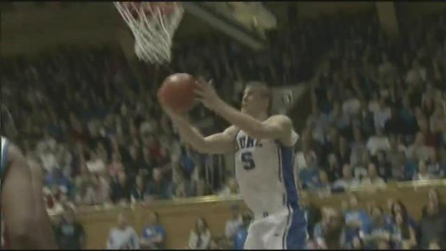 Highlights: Duke downs NC State 98-85