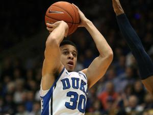 Duke edges UNC, 73-68, at Cameron