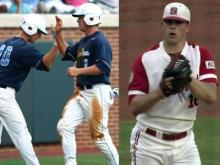 Doak Field at Dail Park will be the site of a top-10 rivalry series, pitting the nation's two hottest teams this weekend after the latest college baseball polls were released Monday.
