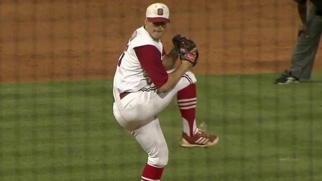 Rodon, Pack down Heels, 7-3