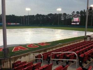 UNC-NC State finale rained out, no make-up planned