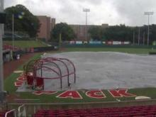 Team coverage: UNC, NC State prepare for rainy Supers