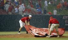 NC State needed 17 innings Sunday night to defeat Rice and advance to their first College World Series since 1968.