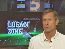 Logan: There will be a lot of discovery Saturday