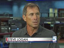 Logan previews Duke, ECU games