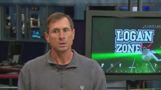 Steve Logan: Nov. 23, 2013