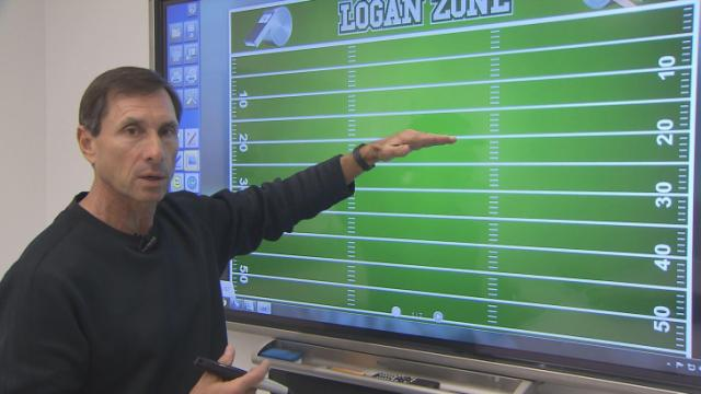 Coaching 101: Tight red zone