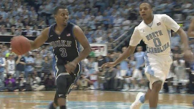 UNC riding momentum as Devils seek rebound