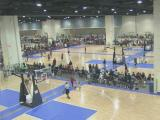 Nation's best girls hoop it up in Raleigh at Deep South Classic