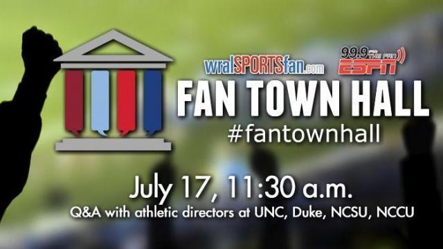Fan Town Hall