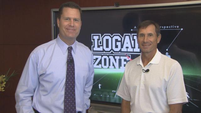Logan Zone: Aug. 29, 2014