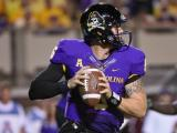ECU routs NC Central, 52-7