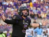 Records fall in 70-41 ECU win over UNC
