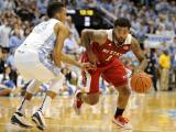 NC State upsets No. 15 UNC at Dean Dome, 58-46