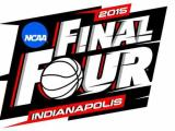 2015 NCAA Final Four logo