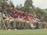 Mitchell: Players day at ACC Kick off filled with personality