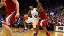 Duke holds off feisty NC State, 88-80