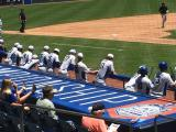 ACC Baseball Tournament opens at DBAP
