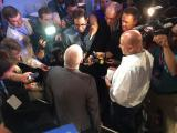 ACC Coaches, Players and Media Gather for ACC Kickoff Event
