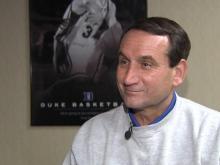 Extended Interview: Mike Krzyzewski