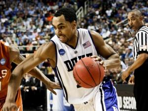 duke vs texas - henderson drive