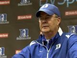 Postgame Interview: David Cutcliffe