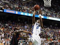 Duke vs. Miami - ACC Tournament Semifinals - March 13, 2010