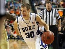 He helped lead the Duke Blue Devils to two ACC championships and a national championship and on Monday, Jon Scheyer was announced as a special assistant under Mike Krzyzewski.