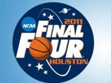 2011 Final Four logo - men's