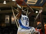 Duke vs. Clemson - March 2, 2011
