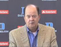 Cutcliffe: We will see a well prepared, hungry football team
