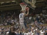 Duke dealing with Thomas, excited for Plumlee