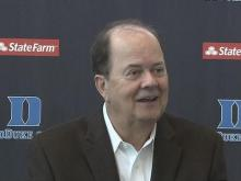 Cutcliffe: We signed playmakers