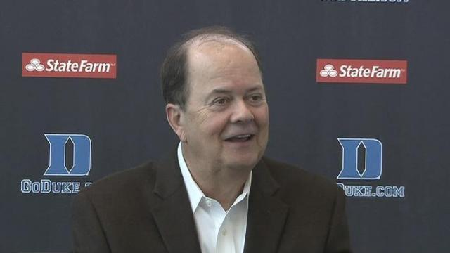 Cutcliffe: There is more pressure when you don't win