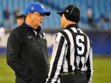 Duke and Cincinnati battle in Belk Bowl