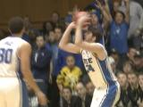 Curry, Kelly help Duke ease past Wake Forest
