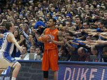 The Duke Blue Devils defeated the Clemson Tigers 68-40 on Tuesday, January 8th in Durham