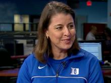 Duke women looking to continue undefeated season