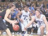 Duke bounces back, blows out Maryland