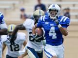 Duke comes up short to Pitt, 58-55