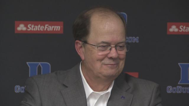 David Cutcliffe Pic Post-Miami
