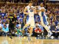 Duke tops Michigan, 79-69